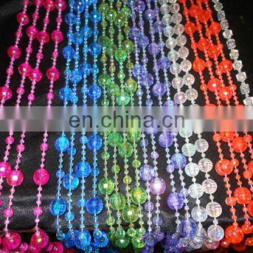 Crystal Beaded Garland Strands