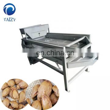 Automatic almond kernel sheller machine hazelnut shelling machine