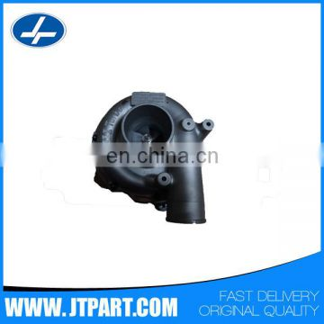 8980302170 for 4HK1 engine genuine part japanese electric turbocharger