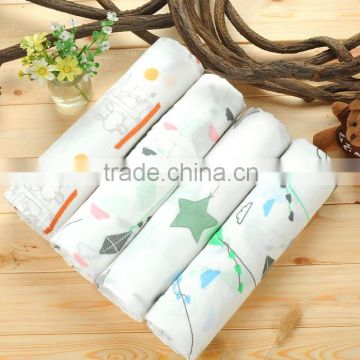 Factory Directly Provide baby summer blanket