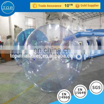 Brand new cheap zorb sale inflatable balls for people bubble football China supplier