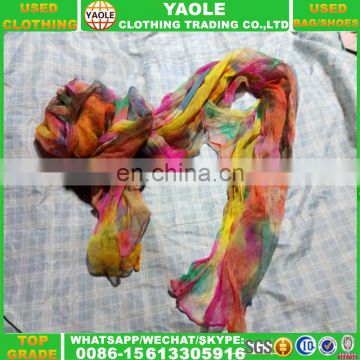 Wholesale second hand items in bales mixed type used clothes for sale cream used clothing