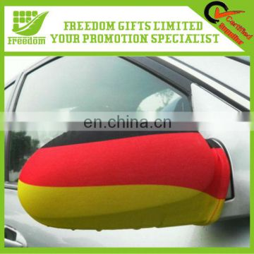 Promotional Customized Logo Printed Car Mirror Sock