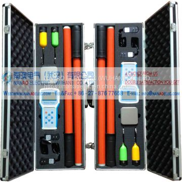 NANAO ELECTRIC Manufacture NAWT Wireless High-voltage Phasing Tester