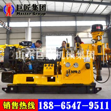 XY-3 Hydraulic Core Drilling Rig