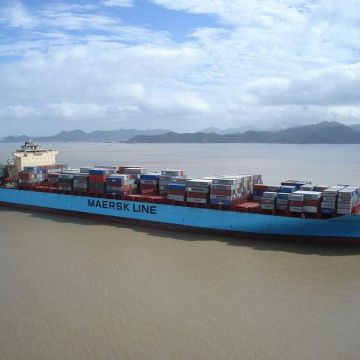 China To Apapa , Nigeria Logistics Sea Freight Forwarding Services Deep Sea Freight Transportation