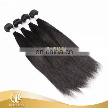 raw human hair material soft touch no shedding best grade human hair