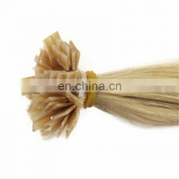 wholesale human hair mixed color remy hair extensions russian itip/utip/vtip/flat tip/nano tip hair products