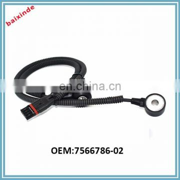 Knock sensor OEM for BMWs 7566786-02 756678602