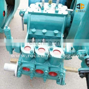 Good price hhf-1600 manual ceramic liner wear plate mud pump for agriculture irrigation