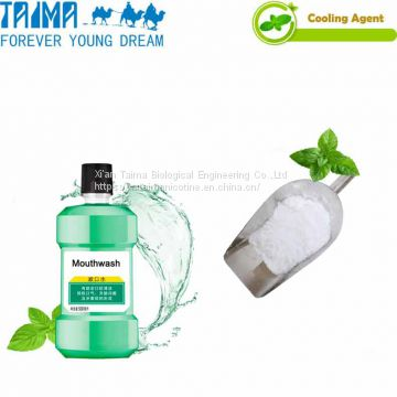 Strong and Lasting Long Cool Feeling WS-23 For Mouthwash