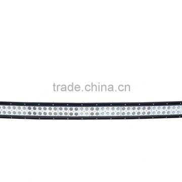 2016 Hottest and factory diretly! 96*3w/pc 50inch 288watts curved led light bar                                                                                                         Supplier's Choice