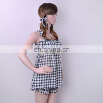 China Manufacturer Lovely Sweet Girl Strap Wholesale Camisoles
