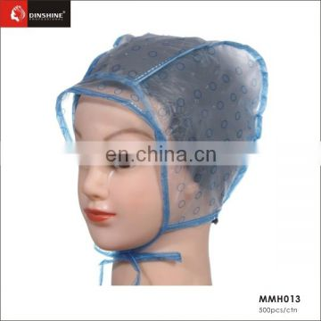 2016 good sale Rubber Hair Cap Hair Heat Cap Salon Hair Dye Cap with high quality