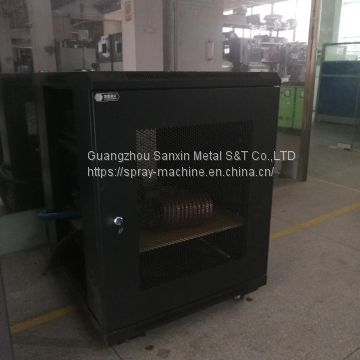 new style of SX80 ceramic powder plasma spray machine ,chrome nickel powder coating equipment