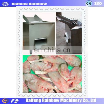automatic meat cube dicer machine/chicken cube cutter machine/fish meat cutting machine