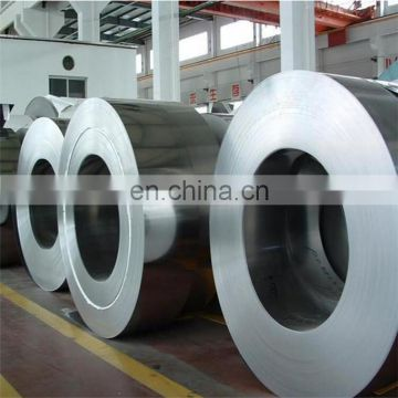 cold rolled bright white 201 stainless steel coil 304