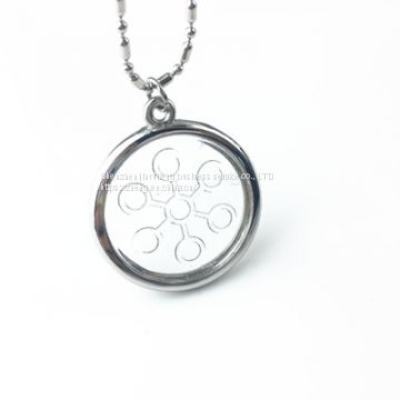 New 2019 anion quantum energy pendant