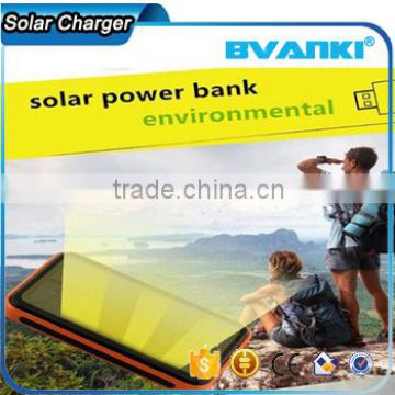 portable solar charger for mobile phone solar power bank for iphones portable power bank solar mobile phone charger solar mobile