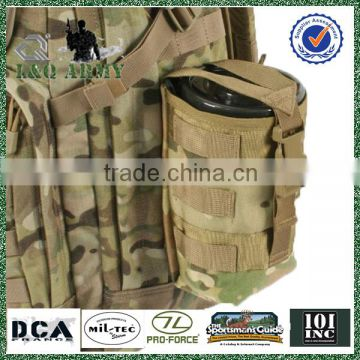 Carry molle utility pouch bag