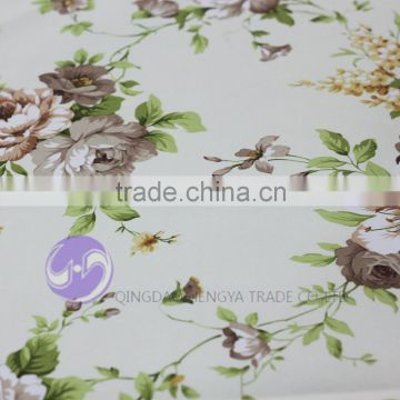 wholesale polyester custom printed square table cloth