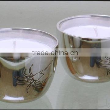 Tea Lights For Home Decoration,Designer Aluminum Metal Tea Light Candle Holders,Metal Tea Lights,Decorative Tea Lights