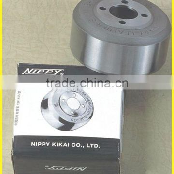Nippy bell knife for skiving machines