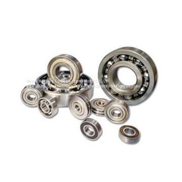 The motor must have high quality accessories - motor bearings
