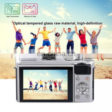 wireless hidden camera Tempered Glass Screen Protector for Fujifilm X-A3 Camera ,for fujifilm instax mini 8 film