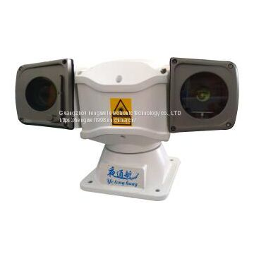 Hd Marine night-vision goggles through fog CCTV camera  Marine night vision equipment  in all weather