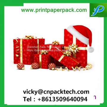 Bespoke Ribbon Shinny Garment Gift Packing Boxes Wedding Cake Box Gift Candy Packaging Box