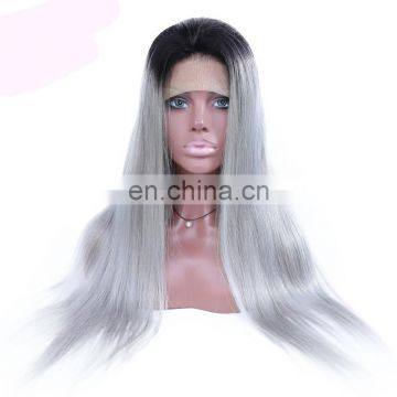Cheap full lace wigs with baby hair brazillian hair wigs