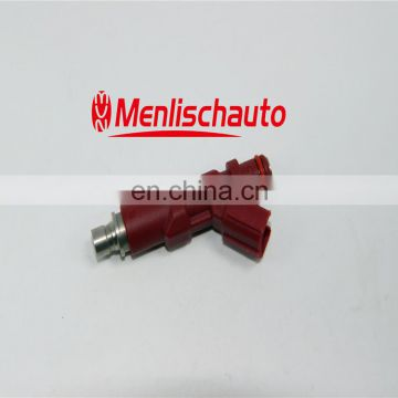 High Quality Fuel Injector Nozzle OEM 23250-97401 For Toyotas Avanza Terios Prado