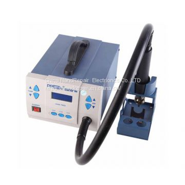 PPD861D Hot Air Gun PPD 861D Plus Desoldering Station Replace Quick 861DW