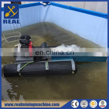 ISO certificated best quality small gold mining dredge for sale 2inch gold dredge