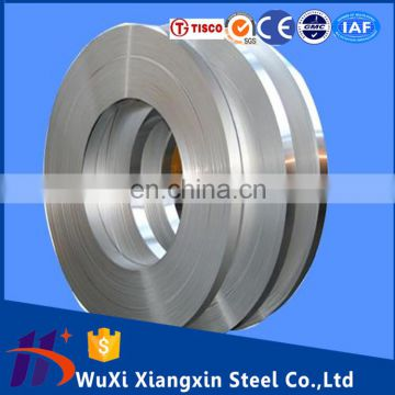 Ultra-thin SS 304 cold rolled stainless steel divider strip price