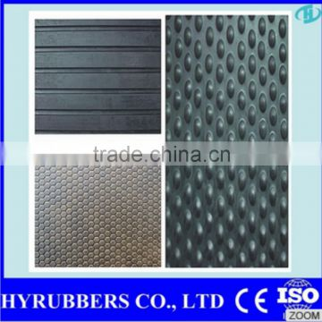 Factory produced high quality hot sale barn stall mats