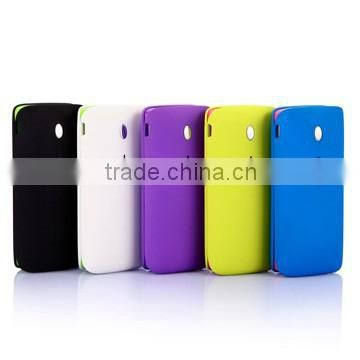 Shenzhen smart power bank with capacity of 4400/5200/5600mah