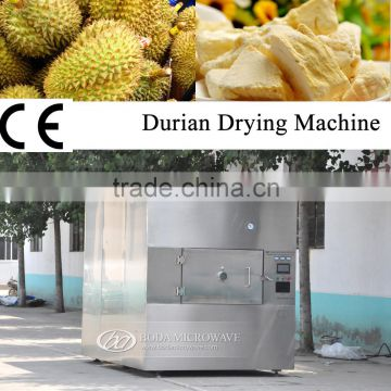 New arrival microwave vacuum dryer for strawberry