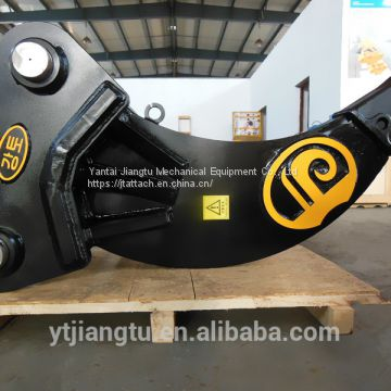Heavy Duty Ripper Earth Moving Machine for Excavators