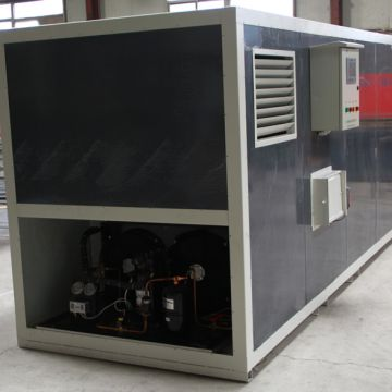 intelligent air source heat pump drying equipment6k100℃ China industrial furnace
