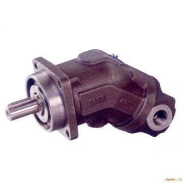 A2fo16/61r-vsc56 Rexroth A2fo Hydraulic Piston Pump 2600 Rpm Clockwise Rotation