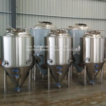 nano beer brewing system 200l