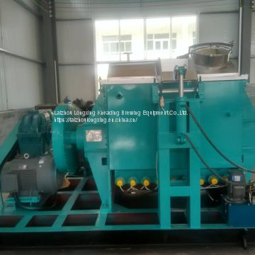 laizhou longxing food mixing machinery hydraulic cover