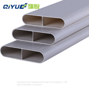 High Quality 45 Degree ABS Air Ventilation Flat Duct