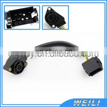 THROTTLE POSITION SENSOR For VOLVO TRUCK 20504685 3171530 1063332