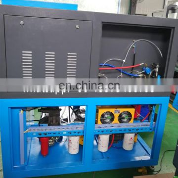 Auto Testing Equipment CR318 Electrical HEUI Common Rail Injector Test Bench