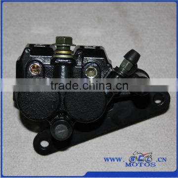 SCL-2013060403 China factory supplier motorcycle brake caliper for WAVE110 motorcycle part