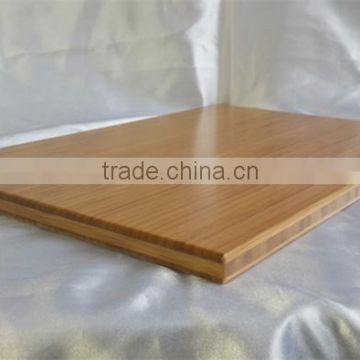 Natural Solid Bamboo plywood sheet thickness 3mm-30mm for indoor usage