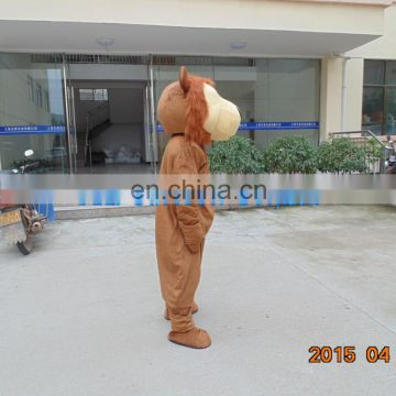 economic Funny bear wild animal costume, Life Size Animation Costumes